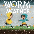 Worm Weather cover art