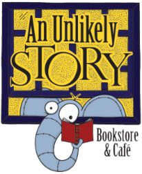 An Unlikely Story Logo
